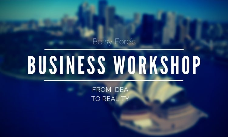 Business Workshop3